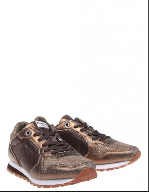 kjøpe billig billig Zapatillas Pepe Jeans Pls30537 En Marron under 50 dollar samlinger z4A4y