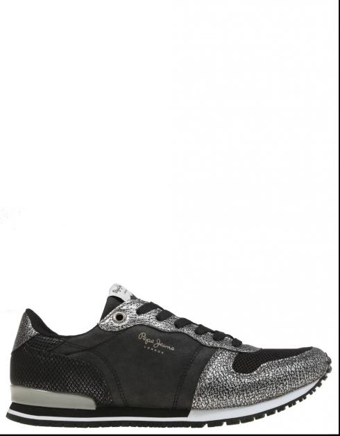 Chaussures Jean Pepe Pls30566 En Noir