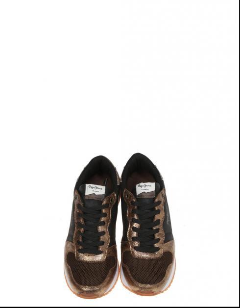 Zapatillas Pepe Jeans PLS30566 en Negro