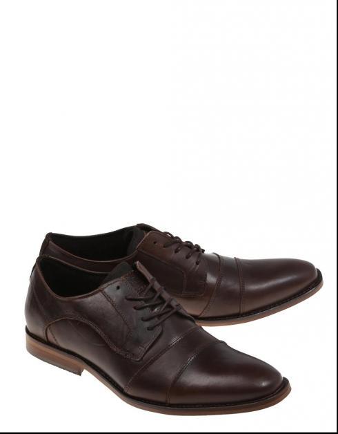 Zapatos Bullboxer 615K26505A en Marron