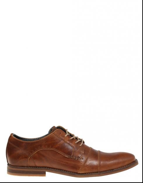 Zapatos Bullboxer 615K26505A en Cuero