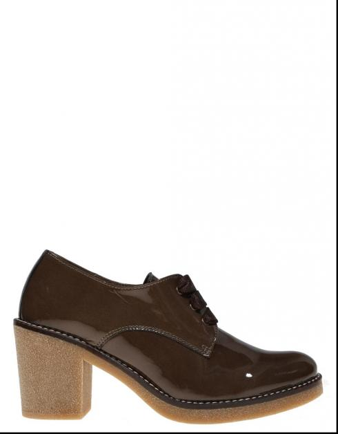 Carla 013 Chaussures Yokono Coloris Taupe