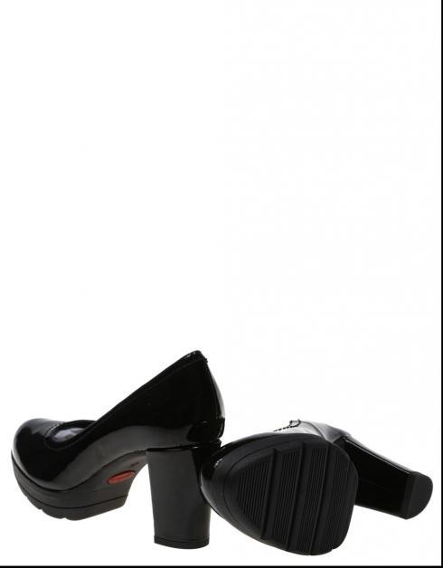 Zapatos Yokono SOFIA 016 en Negro