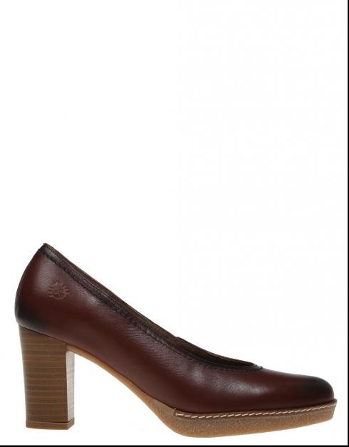 Nerea 001 Chaussures En Cuir Yokono