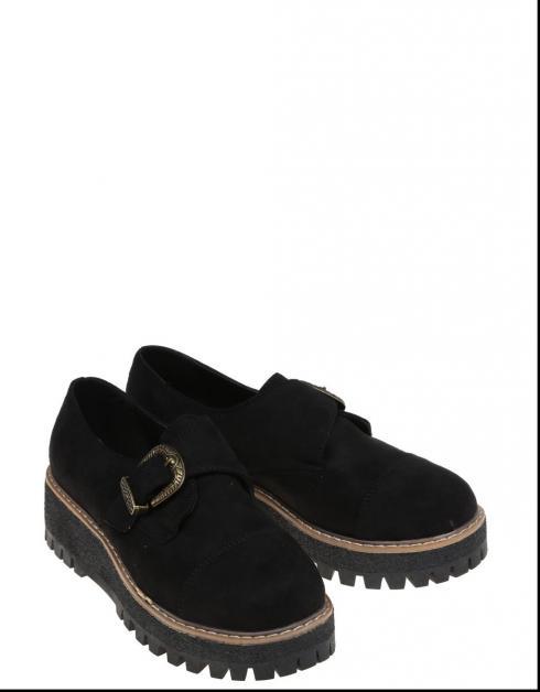 Oxfords Coolway BONO en Negro