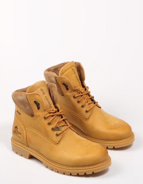 Panama Jack Boots Amur Gtx Gul C4 kjøpe billig tappesteder pLDFFD