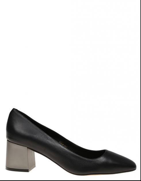 17675 Chaussures En Laboratoire Noir