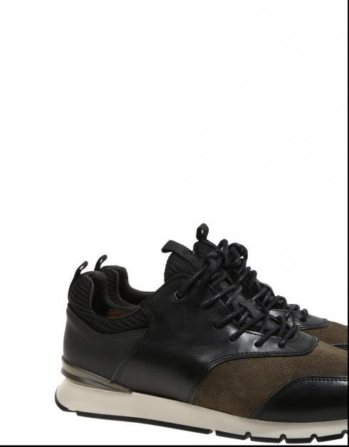 Mmonterey100 Dans Les Chaussures Noir Coxx abordable pas cher combien le moins cher collections livraison gratuite vGzRQLy