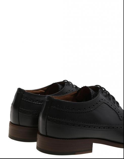 Zapatos Coxx MPOLICE101 en Negro