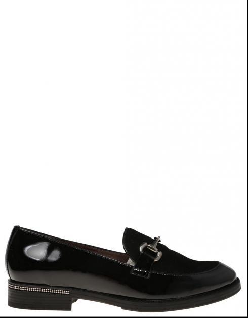 7202 Chaussures Noires Merveilles