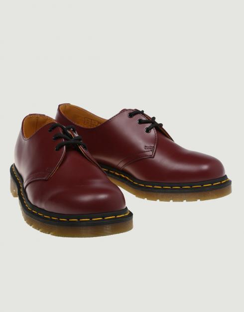 Dr Martens Chaussures 1461 59 Bordeaux vente classique vente meilleur rzTw3npGj9