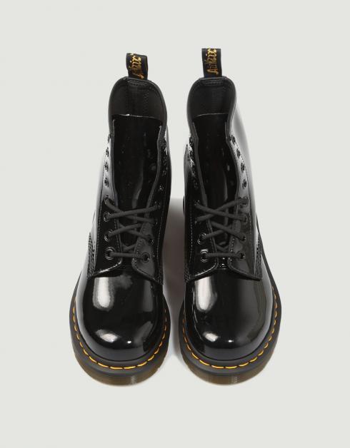 Botines Dr Martens 1460 W En Noir vue prise vente 100% authentique Boutique en ligne best-seller rabais meilleur achat kiLWRL2jAv