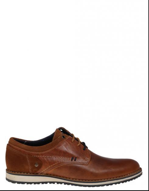 2703 Chaussures En Cuir Free-lance