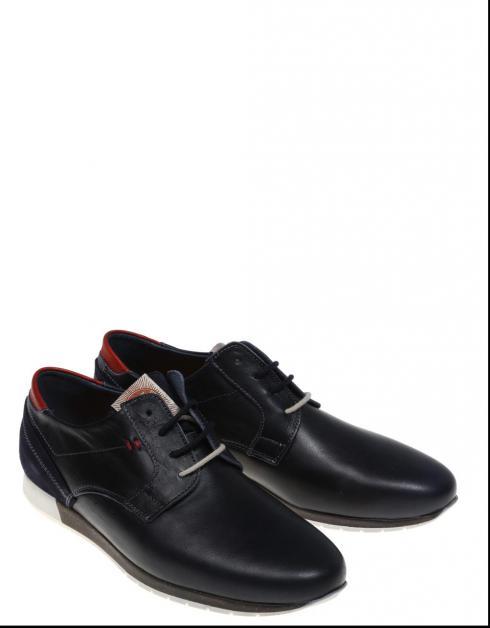 Zapatos Freelance 2720 en Azul marino