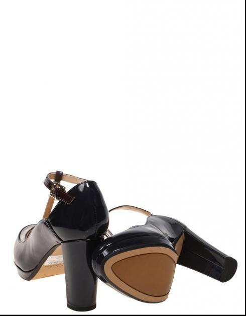 Clarks Sko Marineblå Daisy Kendra valg for salg kjøpe billig footlocker 100% opprinnelige L6qzBP