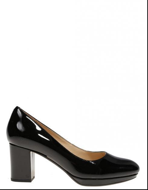 Chaussures Clarks Espoir De Kelda En Noir