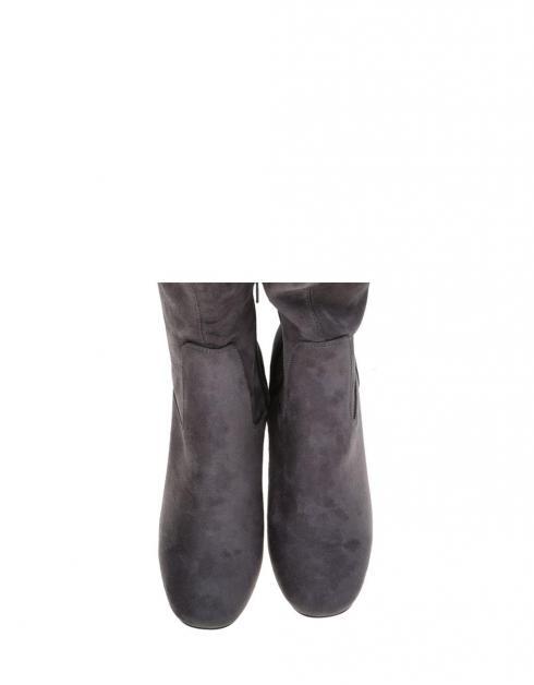 billig 2014 unisex Exe 913 Kirsebær Støvler I Grått anbefaler rabatt salg billig pris behagelig for salg komfortabel ubrUmAISU