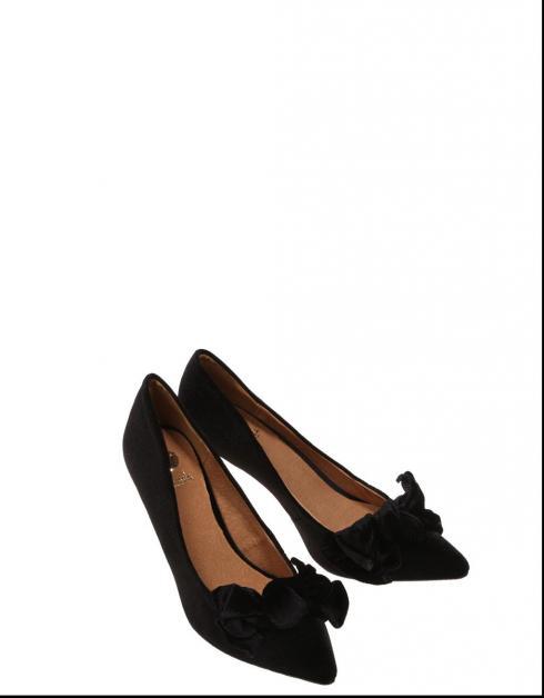 Zapatos La Strada 966871 en Negro