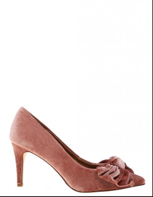 966871 Chaussures Strada En Rose