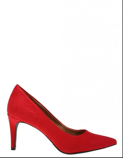 966867 Chaussures Strada Rouge
