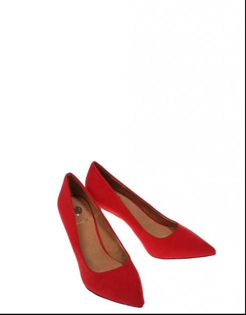 Zapatos La Strada 966867 en Rojo