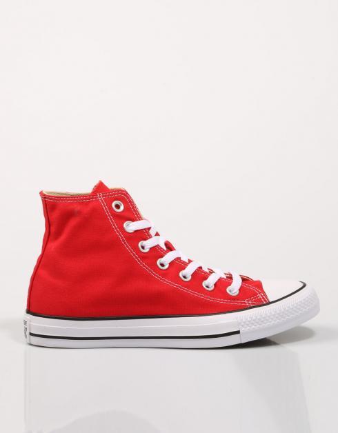 Converse All Star Hi Rød klaring lav pris rabatt besøk offisielle nettsted online fj60G