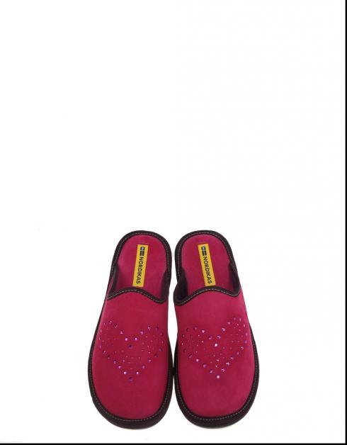 Chaussures Nordikas 9841/8 À Fuxia vente Footlocker Finishline qnBptpE3YW