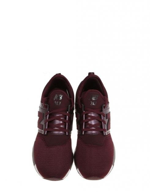 Wr Nouvelles Chaussures D'équilibre 247 Bordeaux boutique d'expédition pour populaire réduction avec paypal moins cher magasin pas cher uqSqrnG1Q