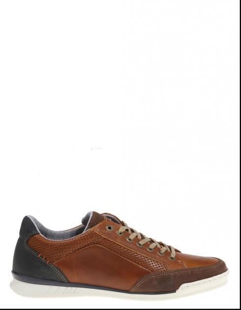 Zapatillas Joseli J4457 en Cuero