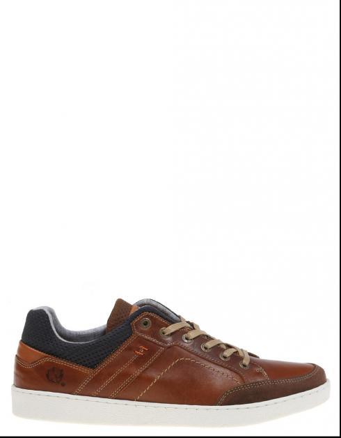 Chaussures En Cuir J4451 Joseli