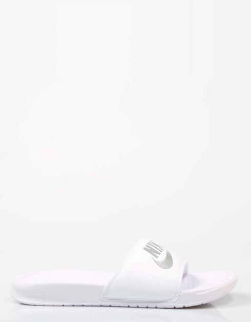 mange typer Nike Benassi Jdi Tomme Flipflops billig med kredittkort 3i04zd