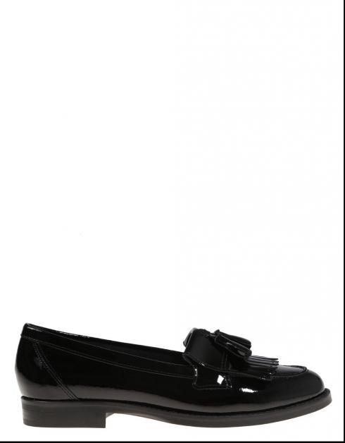 Chaussures Noires Rebecca Espoir 1110