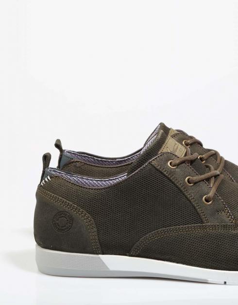 Zapatos Bullboxer 631k25987a En Kaki autorisation de vente Best-seller photos de réduction uZzlBGzhh
