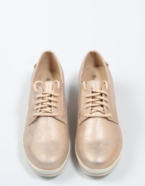 Zapatos Xti 47812 en Rosa