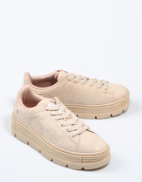 Chaussures Xti 48100 Beige des prix boutique d'expédition pour vente visite VYR8nRAXD
