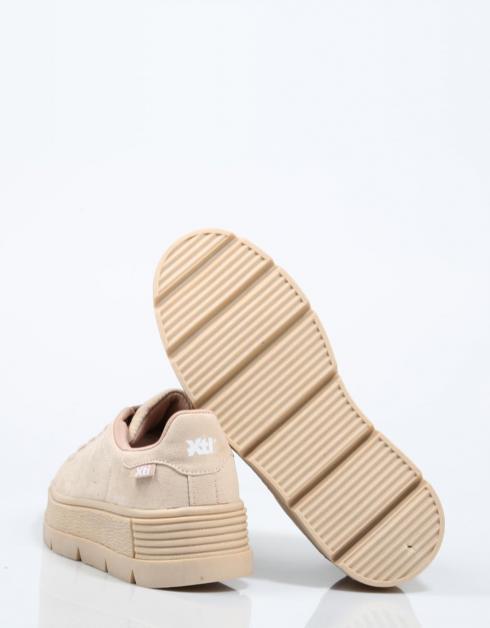 geniue réduction stockiste Chaussures Xti 48100 Beige vente explorer choix des prix xcTZPe