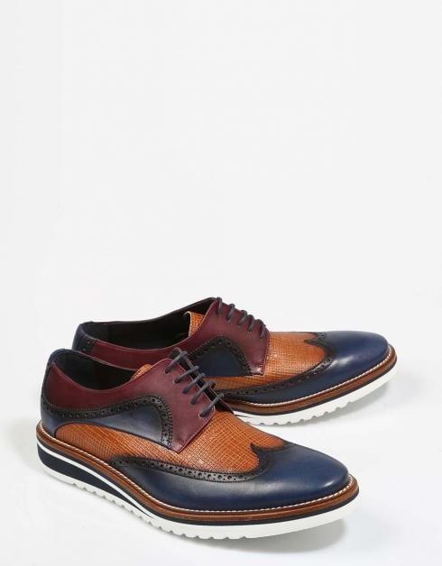 Chaussures Angel Chez Les Nourrissons De La Marine 04074-1 à bas prix wb7r8uwYpp