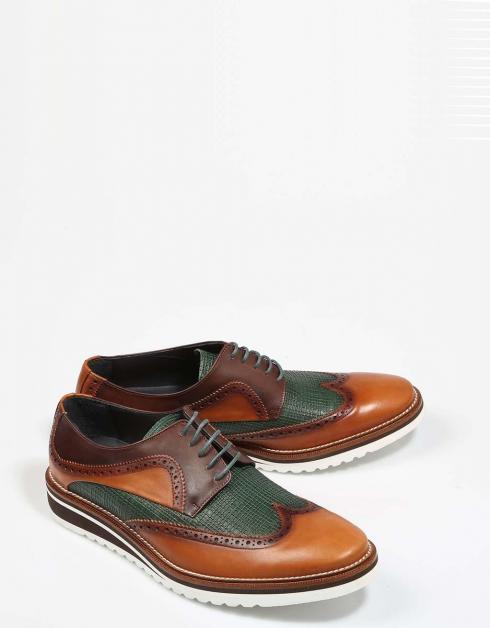Chaussures Angel 04074-1 Enfants En Kaki rabais réel très à vendre réduction profiter Peu coûteux jeu CUnAoc