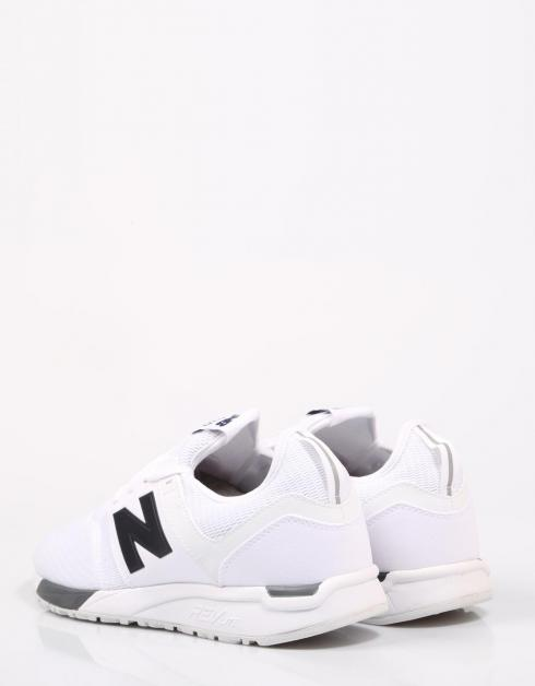 New Balance Chaussures 247 Ml Blanc prix incroyable jeu pas cher qualité supérieure rabais eastbay pas cher incroyable VBmJ7OFTO9