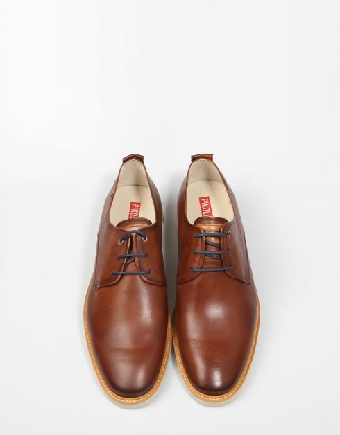 Chaussures En Cuir Pikolinos Salou 4201 mode à vendre recommander en ligne Livraison gratuite profiter point de vente QZxSG