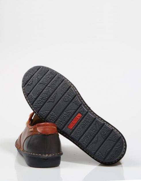 Chaussures En Cuir Pikolinos 4023 Santiago réduction 2015 Best-seller coût de sortie UMacMlMl