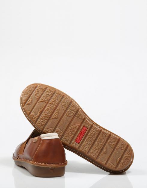 Chaussures En Cuir Pikolinos 3079 Santiago parfait professionnel vente clairance site officiel jSL0AxfGIR