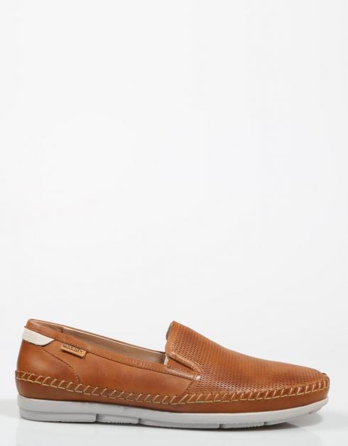 Zapatos Pikolinos ALETET 3117 en Cuero
