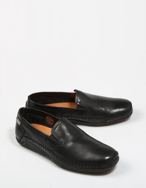 Pikolinos 5303 Dans Des Chaussures Noires Autours pour pas cher BdXDMBXs