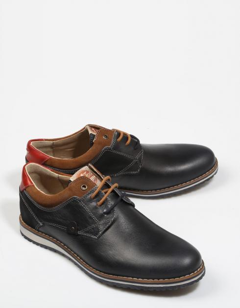 Zapatos Freelance 12559 en Azul marino