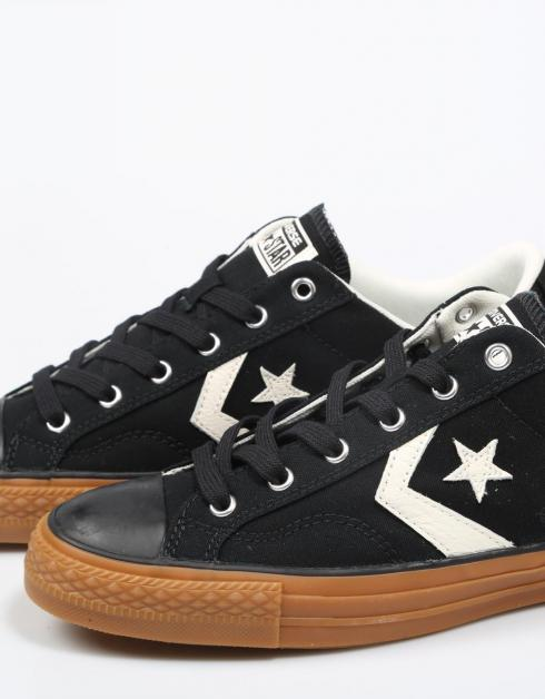 Zapatillas Converse STAR PLAYER OX en Negro