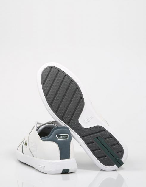 Zapatillas Lacoste NOVAS CT 118 1 en Blanco