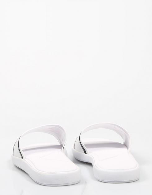 Lacoste L.30 Lysbilde Sandaler Hvit 218 1 lav pris 2014 billig pris billig eksklusive rabatt Kjøp 10Iien
