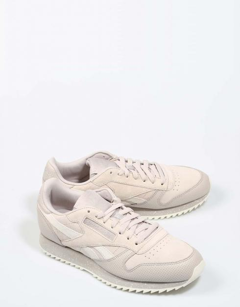 Chaussures Reebok Cl Ondulation Lthr Sm Glace style de mode Vente chaude vente recherche 79HcHj623N