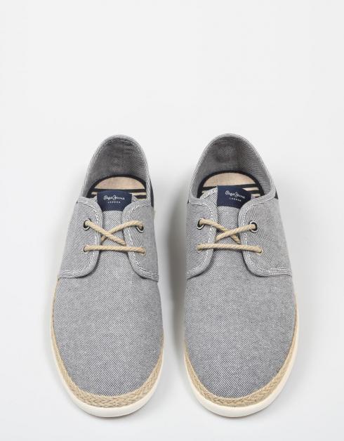 vente offres Chaussures Pepe Jeans Maui En Bleu Foncé sortie 2015 nouvelle sneakernews vente 100% authentique vente au rabais atH9I1Y